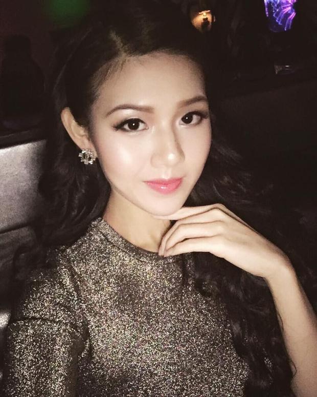Cuộc sống sang chảnh, xa hoa của 4 cô nàng xinh đẹp trong Hội con nhà giàu Việt Nam  - Ảnh 1.
