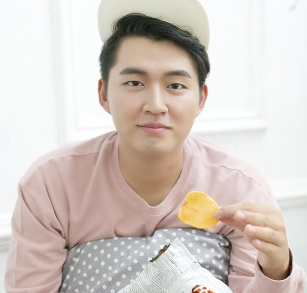 Hot boy Hàn Quốc tỏ tình thành công tại Vì yêu mà đến: Đã từng nổi tiếng trên mạng xã hội và truyền hình Việt! - Ảnh 8.