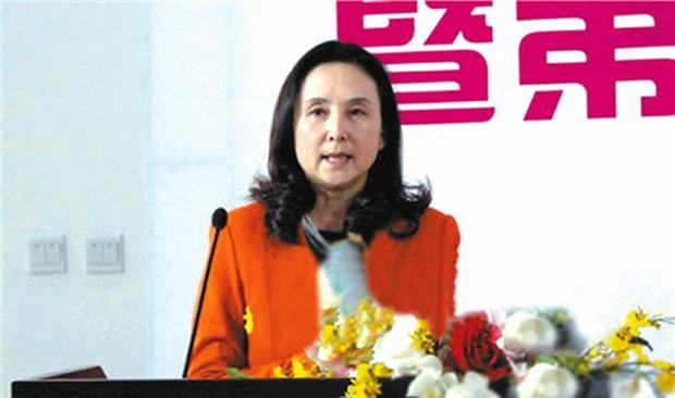 Cuộc đời 7 mỹ nữ Trung Quốc từng đóng vai Hằng Nga: Người cứu nạn chồng đại gia bên bờ vực phá sản, kẻ lận đận chuyện tình duyên - Ảnh 2.