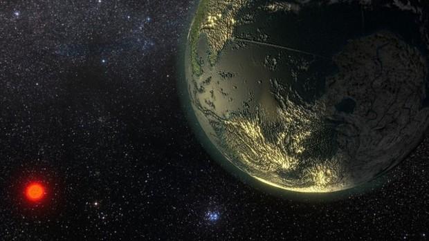 Xác định thêm một siêu Trái đất với tiềm năng cực kỳ lớn xuất hiện sự sống - Ảnh 3.