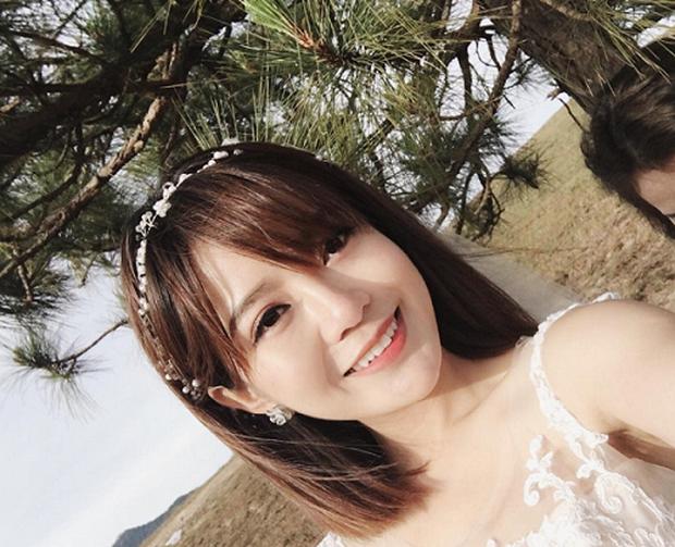 Chụp ảnh cưới ở Đà Lạt, hot girl Tú Linh sắp theo chồng bỏ cuộc chơi? - Ảnh 2.