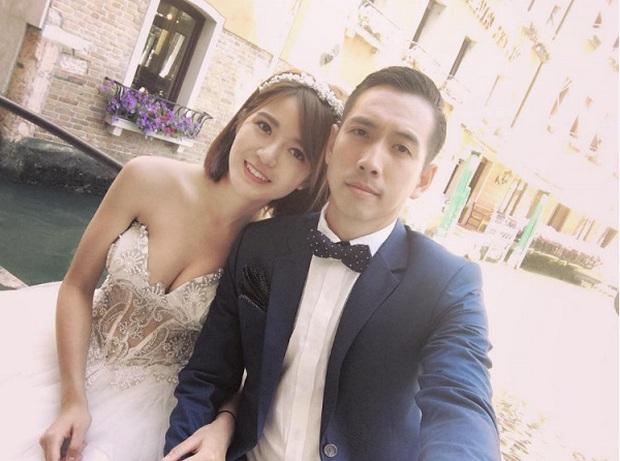 Chụp ảnh cưới ở Đà Lạt, hot girl Tú Linh sắp theo chồng bỏ cuộc chơi? - Ảnh 6.