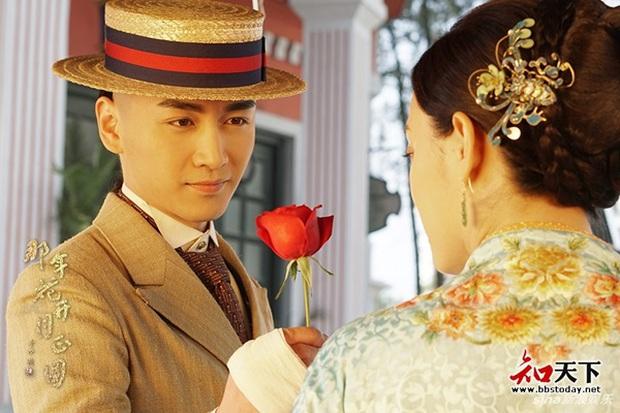 """""""Năm Ấy Hoa Nở Trăng Vừa Tròn"""": Xứng đáng với từng giọt nước mắt của người xem! - Ảnh 13."""