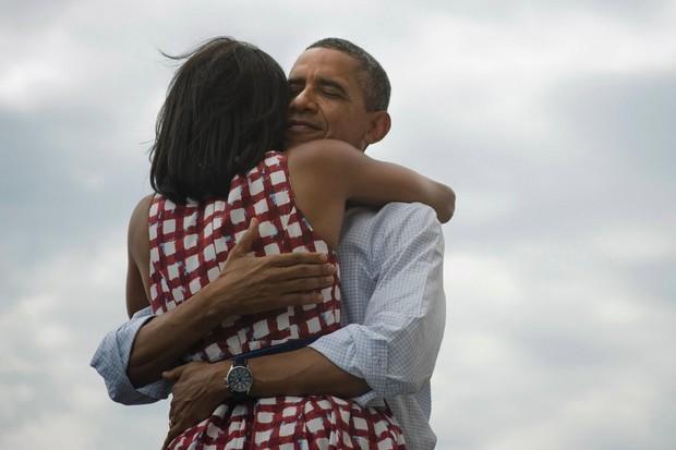 Dù phải chia tay thế nhưng người ta sẽ mãi nhớ về bà Michelle Obama với 30 hình ảnh này - Ảnh 29.