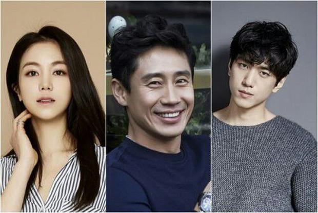 Đây là 18 phim điện ảnh Hàn Quốc đáng mong chờ nhất trong năm 2017 - Ảnh 18.