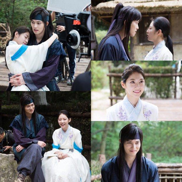 Ngất ngây với 7 phim Hàn ngập tràn tình yêu lên sóng tháng 2 này! - Ảnh 26.