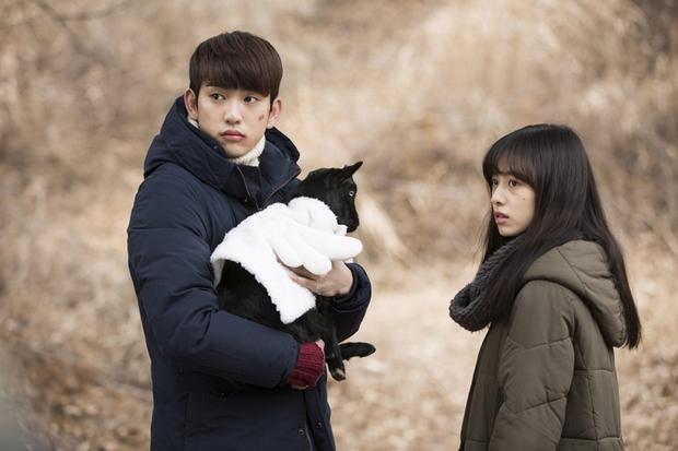 Điện ảnh Hàn tháng 3: Tìm xem 10 phim đậm tính nghệ thuật này nhé! - Ảnh 23.