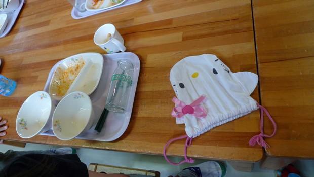 Một bữa trưa đạm bạc của trẻ em Nhật sẽ khiến nhiều người phải cảm thấy hổ thẹn, và đây là lý do - Ảnh 12.