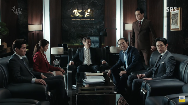 """""""Whisper"""": Lee Sang Yoon và vợ """"tình tứ"""" ngay trước mặt Lee Bo Young - Ảnh 36."""