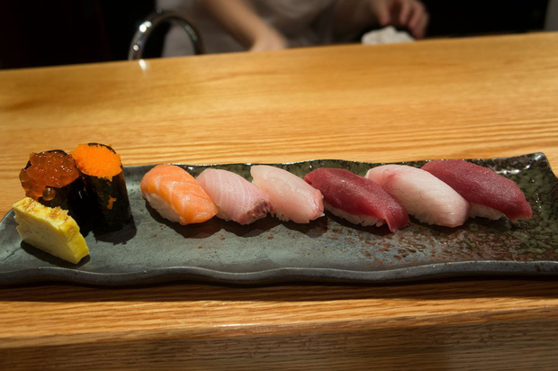 33 thực đơn nếm thử đắt nhất hành tinh, có một món của Nhật Bản - Ảnh 15.