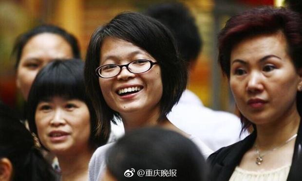 Trung Quốc nóng hừng hực trong mùa Gaokao - một trong những kỳ thi khốc liệt nhất thế giới - Ảnh 15.