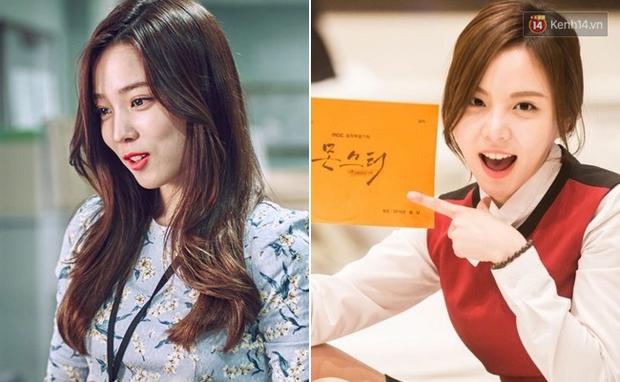 Đây là 15 cặp diễn viên Hàn khiến khán giả hoang mang vì quá giống nhau! - Ảnh 21.