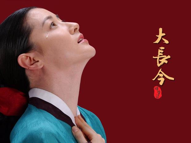 12 phim cổ trang Hàn Quốc cực hay mà mọt phim nào cũng nên biết - Ảnh 2.