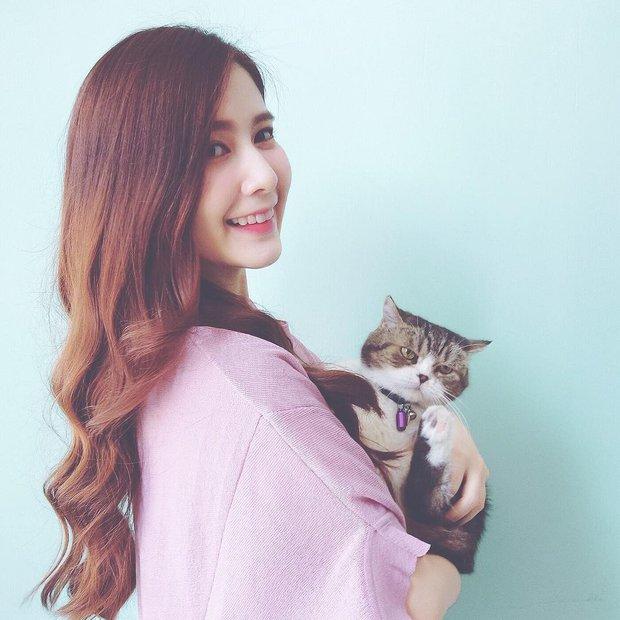 Không chỉ blogger Hàn, blogger Trung Quốc cũng toàn những cô vừa xinh vừa giỏi - Ảnh 6.