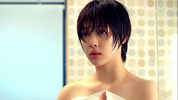 Bằng chứng chứng minh 5 nam chính phim Hàn này có bệnh về mắt cực nặng - Ảnh 18.
