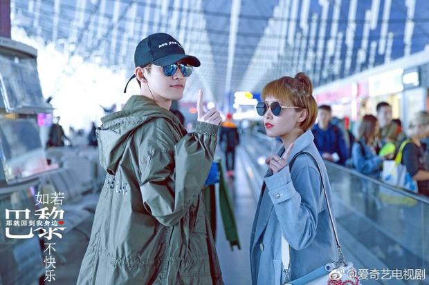 """Trương Hàn: Cơ hội vụt sáng trở lại sau vai diễn trong """"Chiến Lang 2"""" - Ảnh 15."""