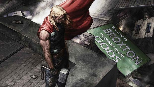 19 chi tiết thú vị mà có thể bạn đã bỏ lỡ khi xem Thor: Ragnarok - Ảnh 15.