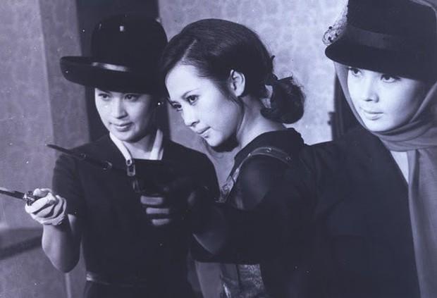 Trước thời Lee Young Ae, Song Hye Kyo, đây là 9 mĩ nhân thống trị màn ảnh Hàn mà khán giả mê mẩn - Ảnh 7.