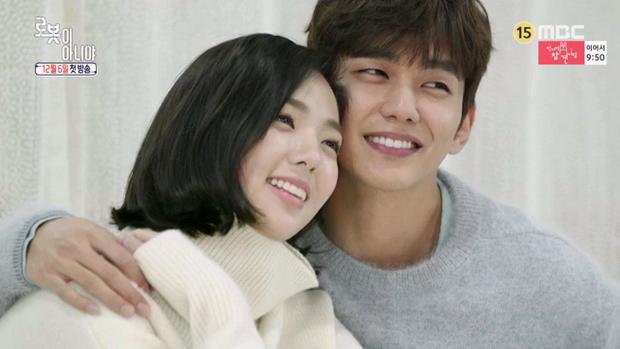 5 người tình màn ảnh của Yoo Seung Ho: Người đẹp nhất lại gây ngán ngẩm nhiều nhất - Ảnh 13.
