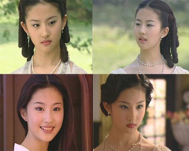 5 vai diễn trên màn ảnh nhỏ từng giúp Lưu Diệc Phi nổi tiếng suốt 15 năm trong nghề - Ảnh 3.