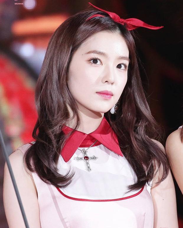 Irene: Nữ thần sở hữu khuôn mặt đẹp nhất hay... đơ nhất Kpop? - Ảnh 7.