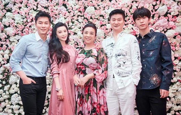 """Phạm Băng Băng tiếp tục nhận phim mới, khi nào mới """"lùi bước về sau"""" làm vợ hiền? - Ảnh 3."""
