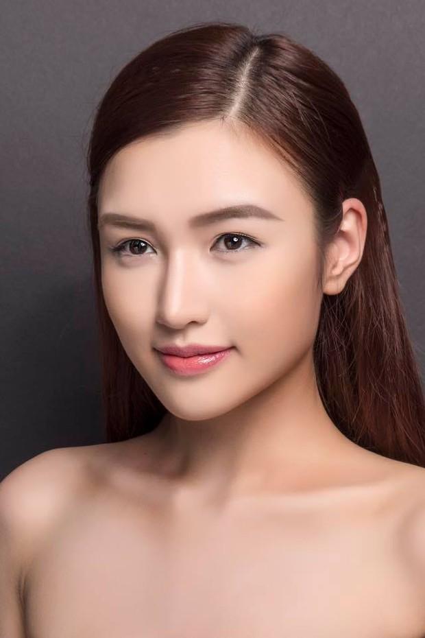 Lộ diện mặt mộc của các ứng viên tranh suất vào nhà chung The Face Vietnam! - Ảnh 3.