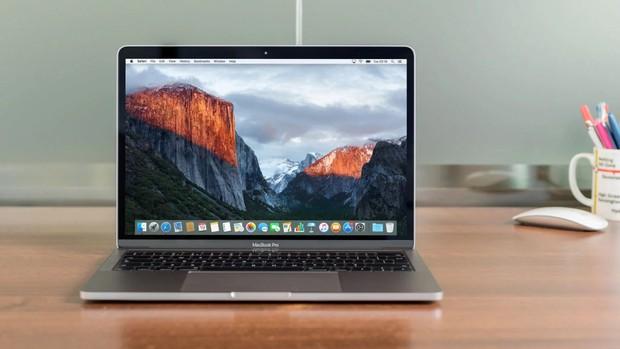 Đây là 10 laptop đáng dùng nhất năm 2017 cho những người lười sạc pin - Ảnh 6.