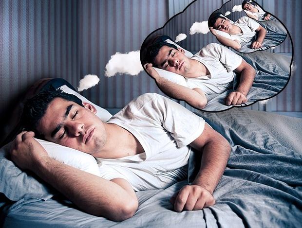 Mơ khi đang mơ? Hiện tượng quái dị gì đây và lý giải của khoa học - Ảnh 2.