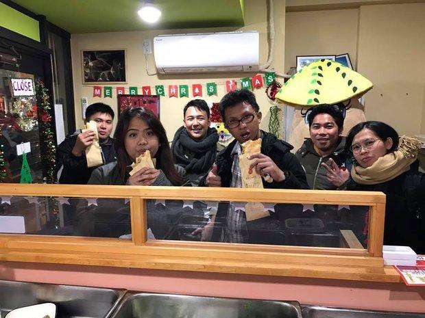 9X Việt mượn tiền mừng cưới của anh trai, mở tiệm bánh mì cực đắt khách ngay giữa Tokyo - Ảnh 5.