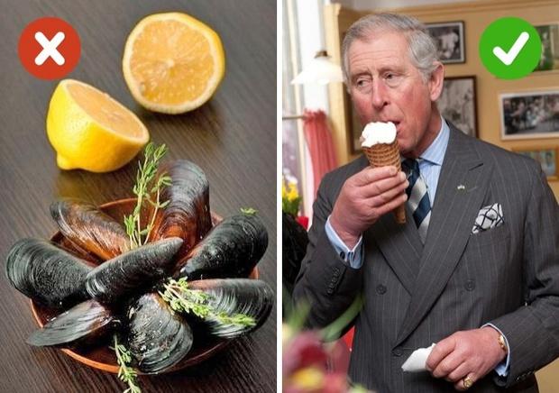 Biết 8 điều cấm kỵ này bạn sẽ nhận ra Hoàng gia Anh thực sự là nơi khắc nghiệt - Ảnh 4.