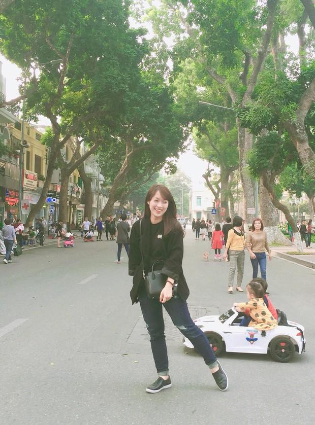 Chưa tròn 18 tuổi, cô nàng bắn 7 thứ tiếng Khánh Vy đã trở thành MC dẫn bản tin thời sự quốc tế - Ảnh 7.