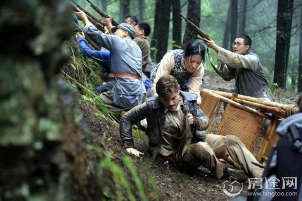 Phim điện ảnh Trung tháng 11: Cuộc chiến phòng vé khốc liệt của Ảnh đế Quách Phú Thành và Ảnh hậu ao làng Lưu Diệc Phi - Ảnh 19.