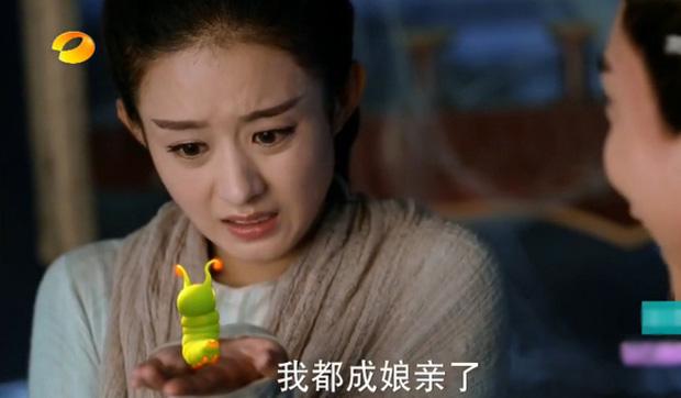 """Có quá phiến diện khi nói """"Phim Trung Quốc bây giờ thua xa Hàn Quốc""""? - Ảnh 16."""