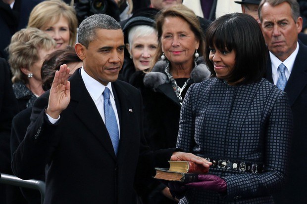 Dù phải chia tay thế nhưng người ta sẽ mãi nhớ về bà Michelle Obama với 30 hình ảnh này - Ảnh 31.