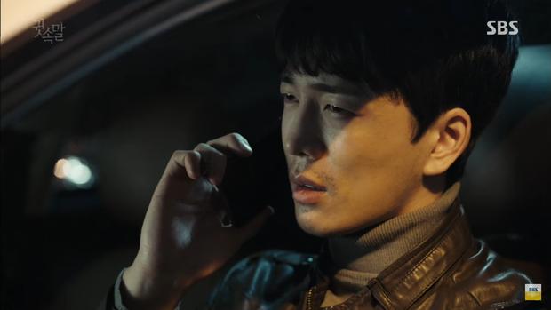 """""""Whisper"""": Đây là cách Lee Bo Young khiến Lee Sang Yoon ngậm miệng - Ảnh 18."""