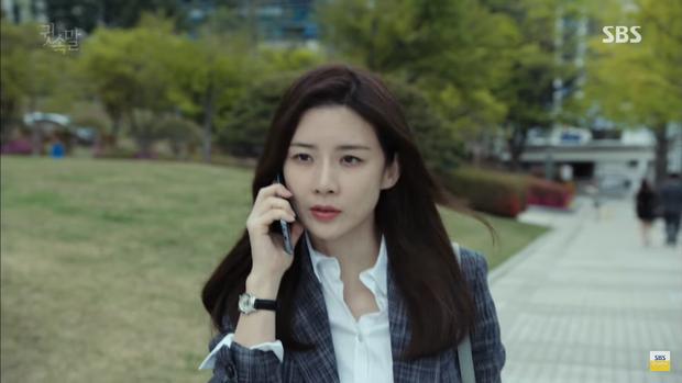 """""""Whisper"""": Lee Sang Yoon và vợ """"tình tứ"""" ngay trước mặt Lee Bo Young - Ảnh 37."""