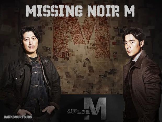 9 phim hình sự, trinh thám xứ Hàn mà bạn không thể bỏ qua - Ảnh 20.