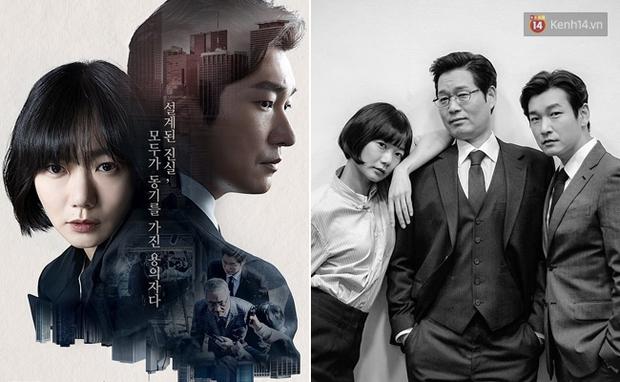 Đây là điểm chung đáng sợ giữa 13 nữ chính phim Hàn gần đây - Ảnh 16.