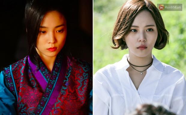 Đây là 15 cặp diễn viên Hàn khiến khán giả hoang mang vì quá giống nhau! - Ảnh 22.