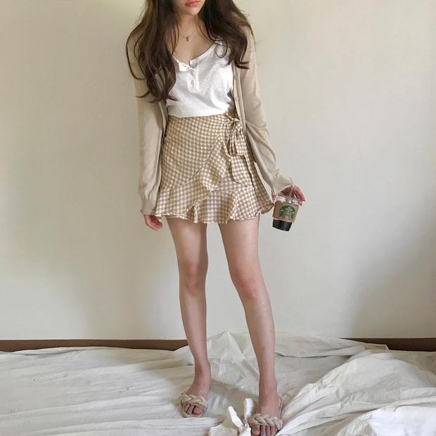 Váy quấn - Ảnh 17.