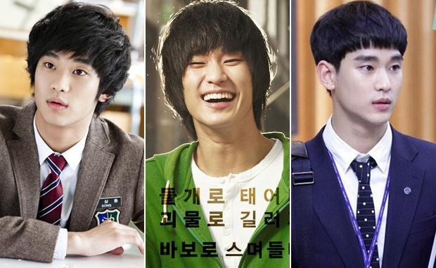 5 nam diễn viên Hàn người khen đẹp, người chê xấu nhưng vẫn nổi đình đám - Ảnh 12.