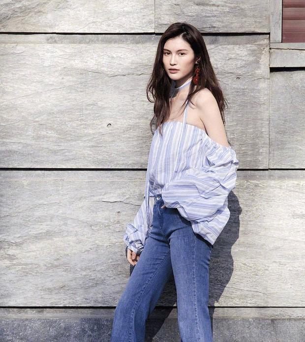 Liu Wen, Sui He, Ming Xi, Xiao Wen Ju: 4 chân dài Victoria's Secret châu Á hóa ra cùng sở hữu style hè đẹp xuất sắc - Ảnh 20.