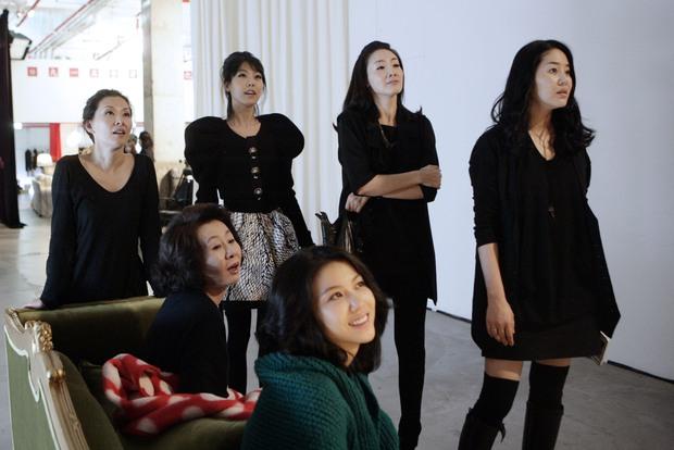6 phim Hàn hiếm hoi sở hữu dàn sao nữ đẹp đến lặng người - Ảnh 17.