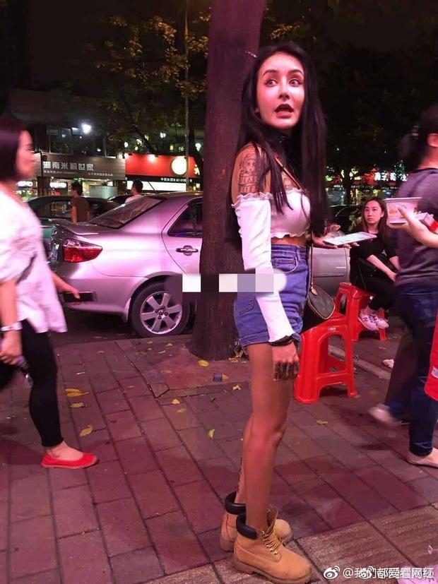 Biết ảnh là ảo rồi, nhưng nhan sắc thật của các hot girl mạng xã hội Trung Quốc vẫn khiến cho nhiều người phải ngã ngửa - Ảnh 15.