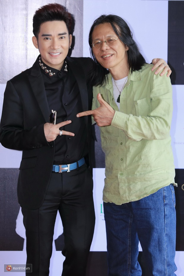 Sau TP HCM, Quang Hà tiếp tục mang concert hội tụ toàn sao khủng tới thủ đô Hà Nội - Ảnh 10.