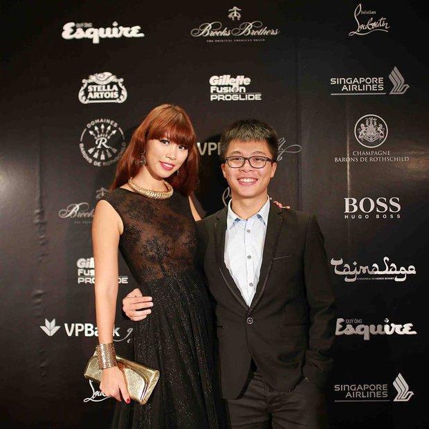Đặng Hữu Quốc Văn – từ SV Ngoại thương, tới quản lý truyền thông của siêu mẫu và kỳ thực tập trong mơ tại Paris Fashion Week - Ảnh 5.