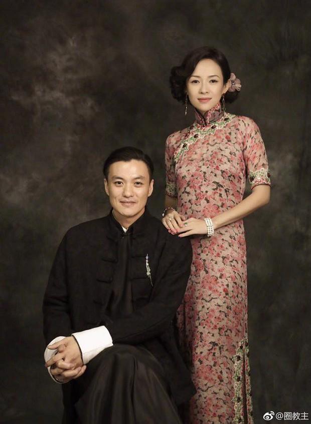 Vừa công khai chê bai, Chương Tử Di đã lại muốn hợp tác cùng Trịnh Sảng trong phim mới - Ảnh 4.
