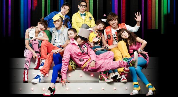 Nhìn G-Dragon và Dara thế này, bảo sao ai cũng muốn hai người thành đôi! - Ảnh 8.