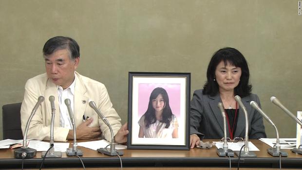 Làm thêm 159 giờ một tháng, nữ phóng viên đài truyền hình NHK Nhật Bản đột tử vì suy tim - Ảnh 2.